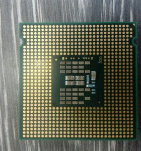 Процессор intel core 2 QUAD Q8400 2.66 GHZ