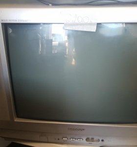 Продам кинескопные телевизоры в рабочем состоянии