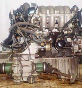 Контрактный Двигатель на все автомобили