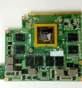 NVidia GTX560M 3GB
