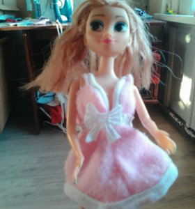 Пежама для кукол