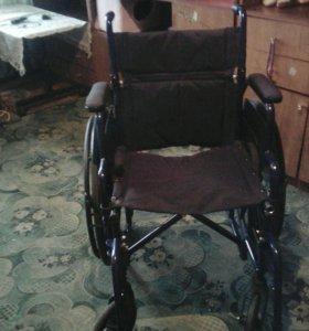 Инвалидная коляска (взрослая)