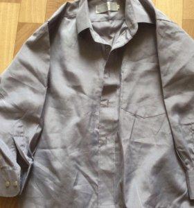 Рубашки школьные для мальчика