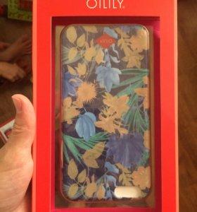 Чехол для iPhone 6 Plus новый