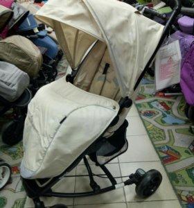 Детская прогулочная коляска Baby Care Rimini