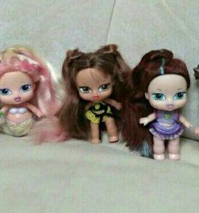 Куклы Братс Бэйби