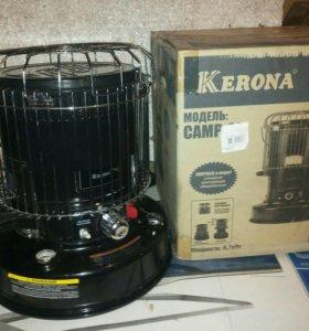 Нагреватель жидкотопливный KERONA CAMP-25