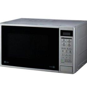 СВЧ LG-MB-4042DS