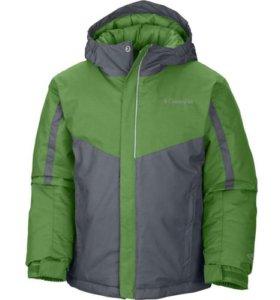 Демисезонная куртка Columbia (подростковая)
