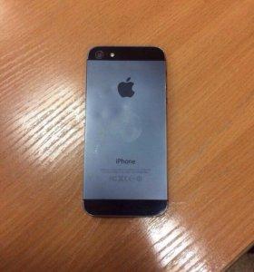 Айфон 5 на 16gb