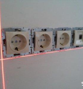 Электрика.Услуги электрика.