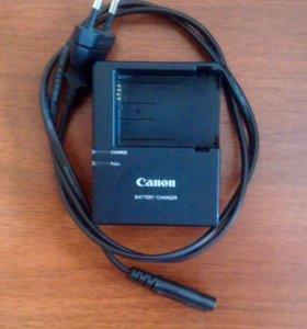 Зарядное устройство Canon LC-E8E