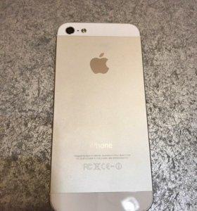 Apple IPhone 5 зарядное