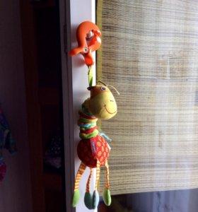 Жираф Tiny Love