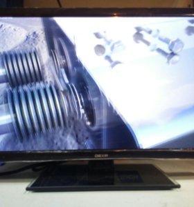 Новый телевизор Dexp H20B7200C (20'')