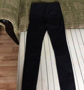 джинсы H&M Mama для беременных