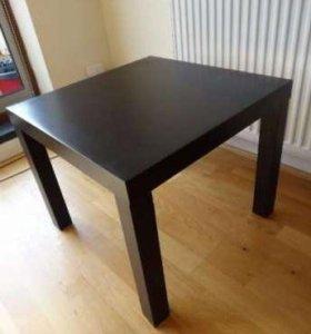 Новый столик IKEA
