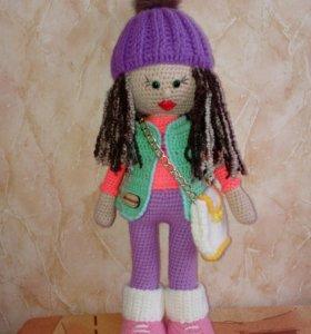 Куколка. Рост 37 см