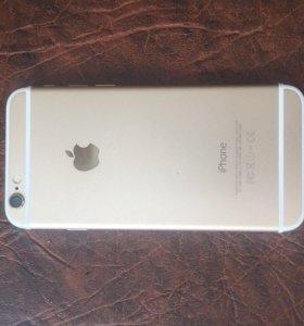 iPhone 6. 16g.