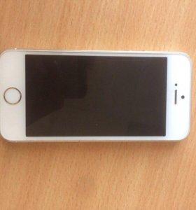 Продам айфон 5s 32gb