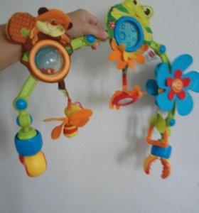 Дуга-трансформер Tiny Love