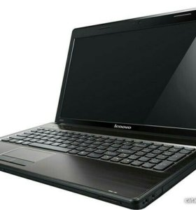 Lenovo g570 на Core i3