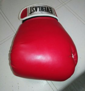 Everlast боксерские перчатки 12 унций