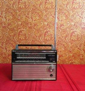 Радиоприёмник VEF - 206