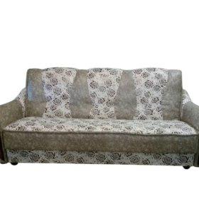"0243 диван-книжка ""Алёнка"""