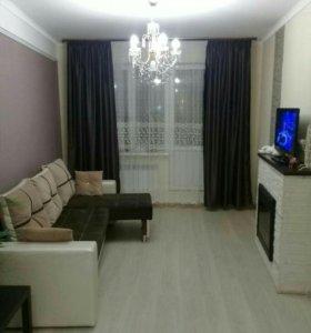Квартира, 3 комнаты, 87 м²