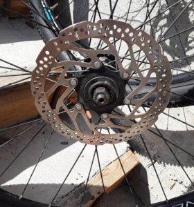 Колеса велосипедные Mongoose 29 дюймов.
