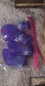 Ботинки силиконовые
