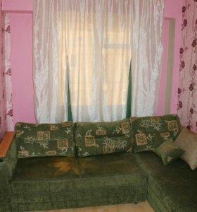 Квартира, 4 комнаты, 58.6 м²