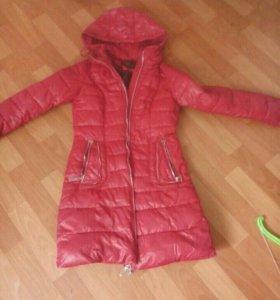 Куртка зимняя42_44