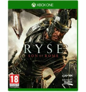 Rise soon of Rome xbox one