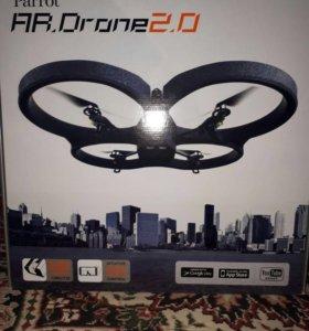 Parrot AR . Drone 2 . 0