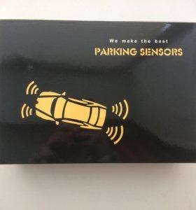 Парктроник(система автомобильной парковки