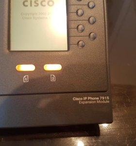 Телефон Cisco