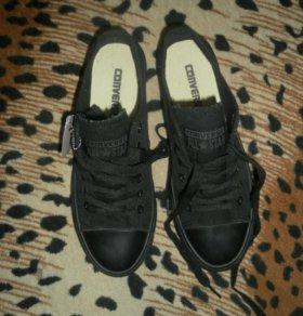 Кеды, кроссовки, Converse, конверсы