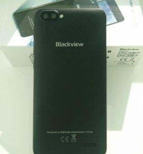 Новый Blackview A7 (В подарок Bluetooth колонка)