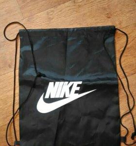 Новый мешок