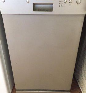 Посудомоечная машина (встраиваемая) whirpool