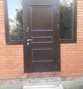 Двери любой сложности от завода изготовителя