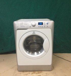 стиральная машина индезит загрузка 7 кг