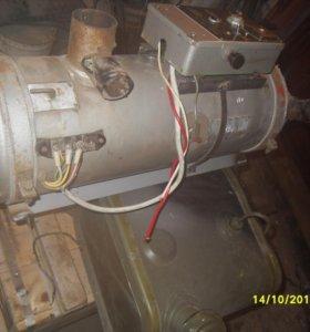Отопитель дизельный ОВ - 65 12 вольт