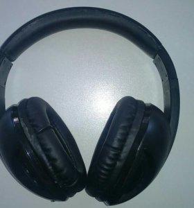 Bluetooth наушники Oblanc!!
