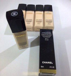 Тональный крем от Chanel