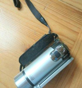 Видеокамера Canon Lergia FS200