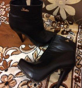 Ботильоны (женские ботинки(