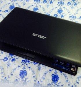 Ноутбук Asus 4 ядра